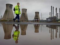 Deadline Approaches For Grangemouth Dispute