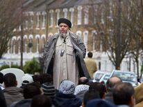 Abu Hamza was extradited to the US in 2012