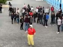 Harlem Shake in Tunisia 2