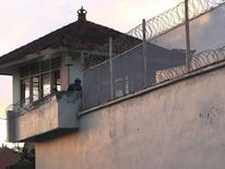 Kerobokan jail is nicknamed Hotel K by its inmates