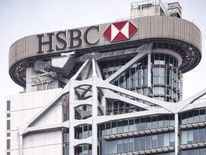 HONG KONG-BRITAIN-BANKING-HSBC