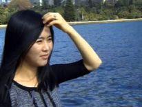 North Korean Defector Hyeonseo Lee