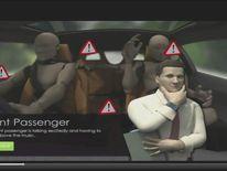 Driver IQ campaign