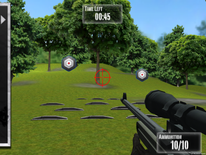 The NRA's shooting app