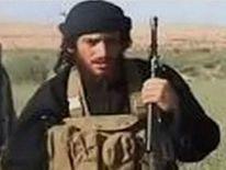 Isis spokesman Abu Muhammad al Adnani