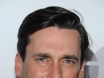 Mad Men's John Hamm