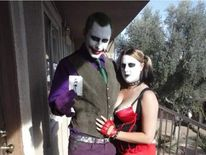 Vegas Shooters Jerad and Amanda Miller