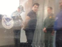 Pulitzer Prize winner Jose Antonio Vargas detained at Texas airport