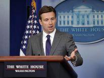 White House Deputy Press Secretary Josh Earnest Holds Daily Briefing