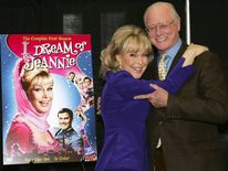 """I Dream Of Jeannie"" DVD Launch"