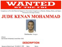 Jude Kenan Mohammad