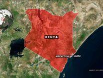 Attack happened in Mpeketoni