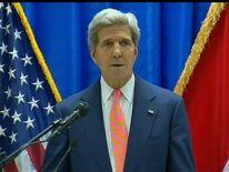 John Kerry In Iraq