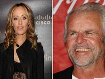 Kim Raver And William Devane