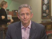 Starbucks boss Kris Engskov