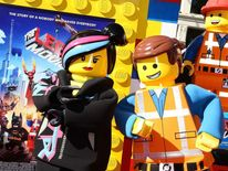 "Premiere Of ""The LEGO Movie"" - Arrivals"
