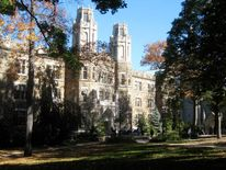 Lehigh University, PA - Pic: joseph a/Flickr