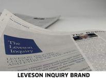 Leveson Inquiry Brand