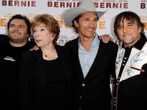 "Film Imdependent's 2011 Los Angeles Film Festival Opening Night Premiere ""Bernie"" - Red Carpet"
