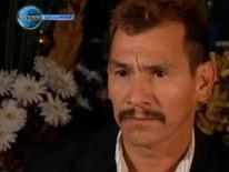 Luis Bracamontes CREDIT: Telemundo