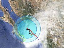 Tropical Storm Manuel