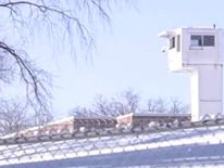 Ionia Correctional Facility in central Michigan. Pic: WWMT-TV