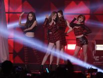 Youtube Music Awards 2013 In Seoul