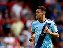 Ravel Morrison playing for West Ham