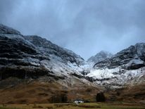 Four people killed in Glencoe Avalanche