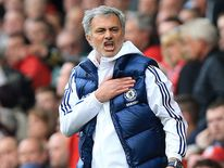Mourinho To Fight FA Charge