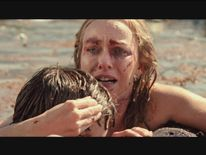 screengrab from tsunami film The Impossible