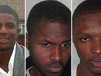 Nathaniel Okusanya court case