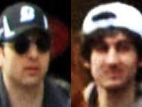 Bomb suspects