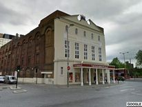 old vic theatre