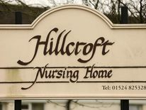 Hillcroft Nursing home case