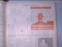 Petrosino Killing