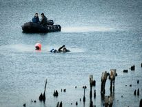 Police search east River, Queens, NYC for Avonte Oquendo