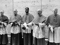 Pope Benedict in 1977