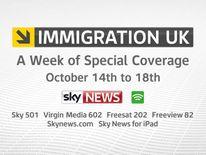 Immigration UK Week Promo