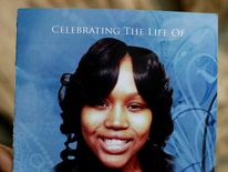 Shooting victim Renisha McBride