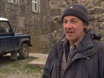 Yorkshire sheep rustling