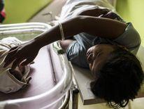 Save The Children Baby Deaths