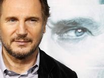 Liam Neeson at the premiere of Unknown in 2011