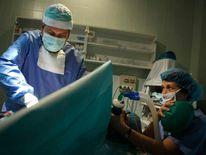 doctors hospital surgery nhs