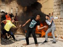 Palestinian-Israeli clashes in Jenin, West Bank
