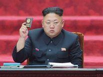 North Korean leader Kim Jong-un misses a key political anniversary ceremony