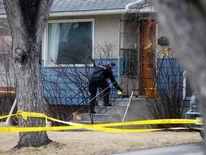Canada Calgary Mass Stabbings