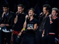 One Direction at the 2013 MTV Video Music Awards