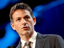 David Einhorn, President of Greenlight Capital, speaks at 6th Annual New York Value Investing Congress in New York City