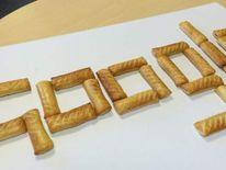 Greggs sausage rolls logo